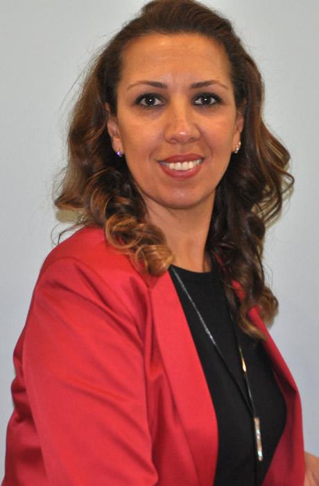 Yelda CEVİZ - Okul Müdürü